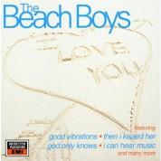 The Beach Boys: I Love You - CD
