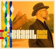 Mario Biondi: Brasil - CD