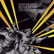 Pure Reason Revolution: The Dark Third - CD