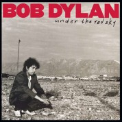 Bob Dylan: Under The Red Sky - Plak