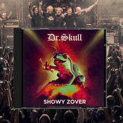 Dr. Skull: Showy Zover - Live - CD