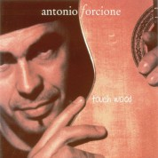 Antonio Forcione: Touch Wood - Plak