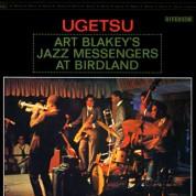 Art Blakey, The Jazz Messengers: Ugetsu - Plak