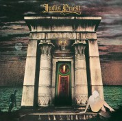 Judas Priest: Sin After Sin - Plak