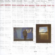 Gary Burton: Times Square - CD