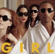 Pharrell Williams: Girl - CD