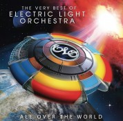 Electric Light Orchestra: All Over the World: The Very Best of Electric Light - Plak