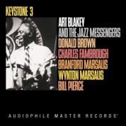 Art Blakey & The Jazz Messengers, Art Blakey, The Jazz Messengers: Keystone 3 - Plak