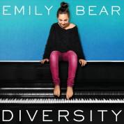 Emily Bear: Diversity - CD
