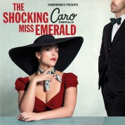 Caro Emerald: The Shocking Miss Emerald - CD
