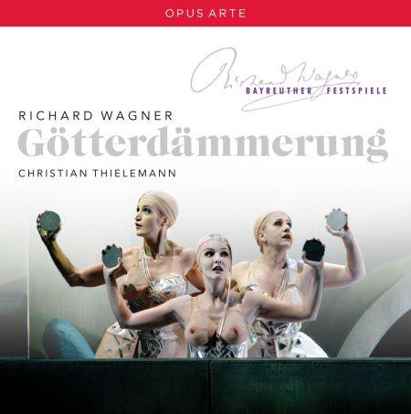 Wagner: Götterdämmerung - CD