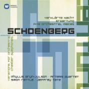 Çeşitli Sanatçılar: 20th Century Classics: Schoenberg - CD