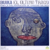 Buika: El Ultimo Trago - CD