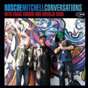 Roscoe Mitchell: Conversations - Plak