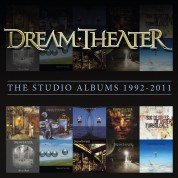 Dream Theater: Studio Albums 1992-2011 - CD