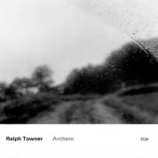 Ralph Towner: Anthem - CD