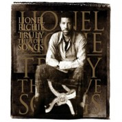 Lionel Richie: Truly The Love Song - CD