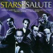 Çeşitli Sanatçılar: Stars Salute - CD