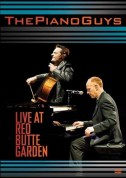 The Piano Guys: Live At Red Butte Garden - DVD