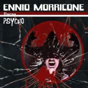 Ennio Morricone: Psycho - Plak