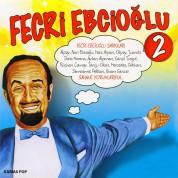 Çeşitli Sanatçılar: Fecri Ebcioğlu 2 - CD