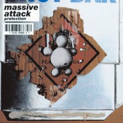 Massive Attack: Protection - CD