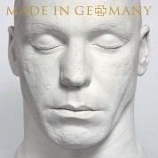 Rammstein: Made In Germany Best Of 1995-2011 - CD