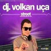 Dj. Volkan Uca: Street - CD