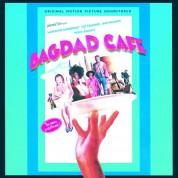 Çeşitli Sanatçılar: Bagdad Cafe (Soundtrack) - CD