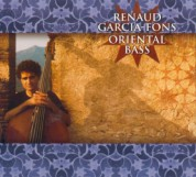 Renaud Garcia-Fons: Oriental Bass - CD