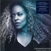 Cassandra Wilson: Coming Forth by Day - Plak