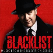 Çeşitli Sanatçılar: Blacklist - Soundtrack - Plak