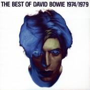 David Bowie: Best of 1974-1979 - CD