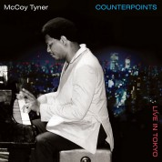 McCoy Tyner: Counterpoints - Live In Tokyo - Plak