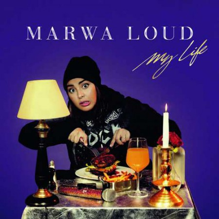 Marwa Loud: My Life - CD