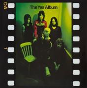 Yes: The Yes Album - Plak