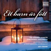 Leif Strands Ladies Choir: Ett barn ar fott - CD