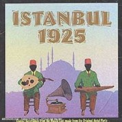 Çeşitli Sanatçılar: İstanbul 1925 - CD