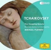 Mikhail Pletnev, Russian National Orchestra: Tchaikovsky: The Sleeping Beauty - CD