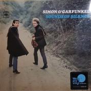 Simon & Garfunkel: Sounds Of Silence - Plak