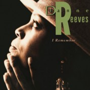 Dianne Reeves: I Remember - Plak