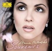 Anna Netrebko - Souvenirs - CD