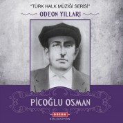 Piçoğlu Osman: Odeon Yılları - CD