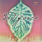3rd Force: Force Field - CD