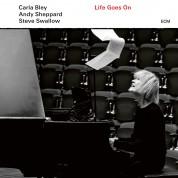 Carla Bley: Life Goes On - CD