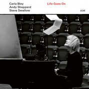 Carla Bley: Life Goes On - CD