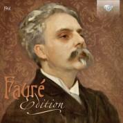 Çeşitli Sanatçılar: Fauré Edition - CD