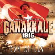 Can Atilla: 1915 Çanakkale - CD