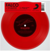 Falco: Rock Me Amadeus / Vienna Calling - Single Plak
