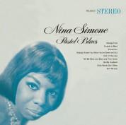 Nina Simone: Pastel Blues - Plak